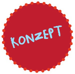 button konzept